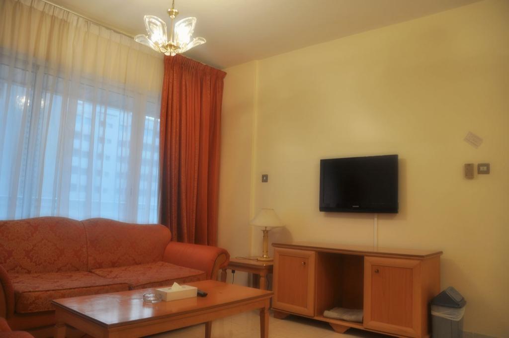 Фото Royal Plaza Hotel Apartments ОАЭ
