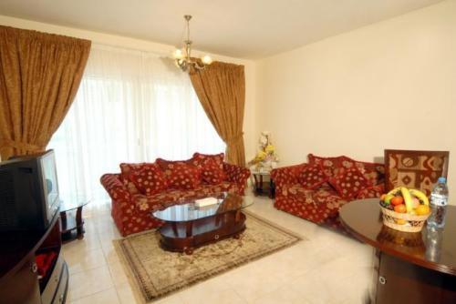 Отель Royal Plaza Hotel Apartments ОАЭ Дубай