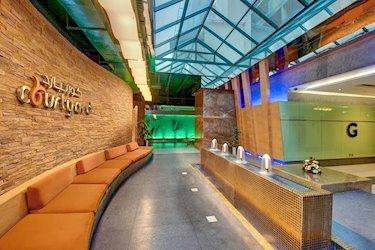 Al Khoory Executive Hotel (ex. Corp Executive Al Khoory) 3*, ОАЭ, Джумейра