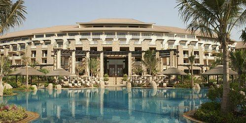 Sofitel Dubai The Palm Resort & Spa 5*, ОАЭ, Джумейра