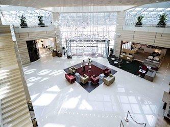 Novotel Hotel Fujairah 4*, ОАЭ, Фуджейра
