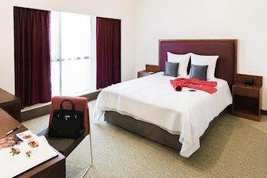 Adagio Hotel Fujairah 4*, ОАЭ, Фуджейра