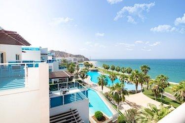 Radisson Blu Resort Fujairah 5*, ОАЭ, Фуджейра