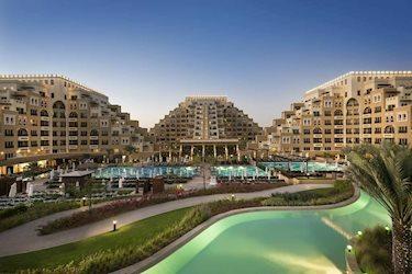 Rixos Bab Al Bahr 5*, ОАЭ, Рас-эль-Хайма