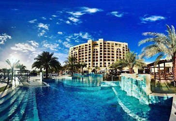 Double Tree By Hilton Resort & Spa Marjan Island 5*, ОАЭ, Рас-эль-Хайма