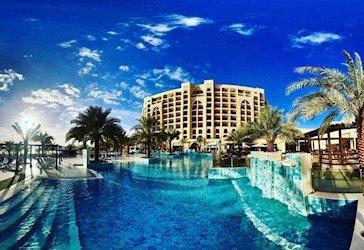 Double Tree By Hilton Resort & Spa Marjan Island 5*, ОАЕ, Рас-ель-Хайма