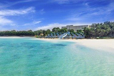 Bm Beach Hotel (ex. Bin Majid Beach Hotel) 4*, ОАЭ, Рас-эль-Хайма