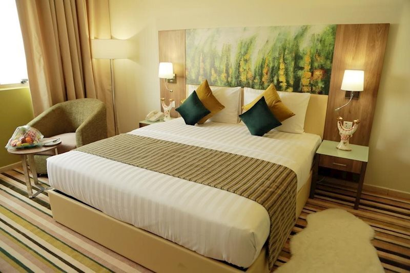 Фото Royal View Hotel 3*