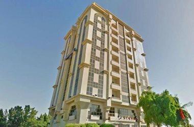 Royal View Hotel 3*, ОАЭ, Рас-эль-Хайма