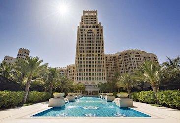 Waldorf Astoria Ras Al Khaimah 5*, ОАЭ, Рас-эль-Хайма