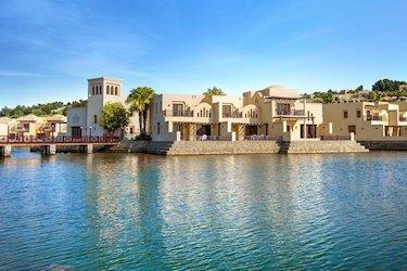 The Cove Rotana Resort Ras Al Khaimah 5*, ОАЕ, Рас-ель-Хайма
