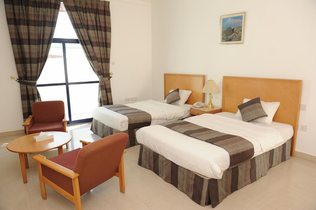 Фото Beach Hotel Sharjah Шарджа