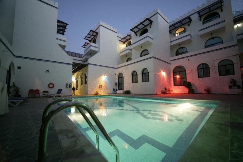 Фото Beach Hotel Sharjah