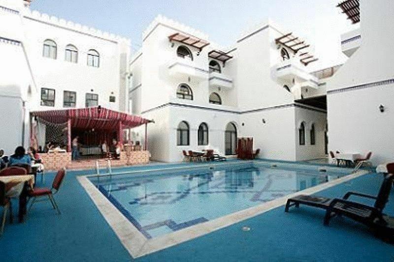 Фото Beach Hotel Sharjah ОАЭ