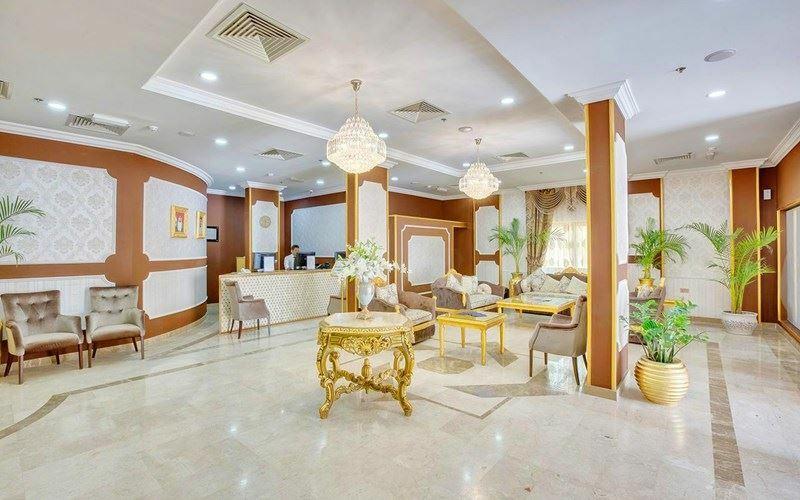 Фото Royal Hotel Sharjah 3*