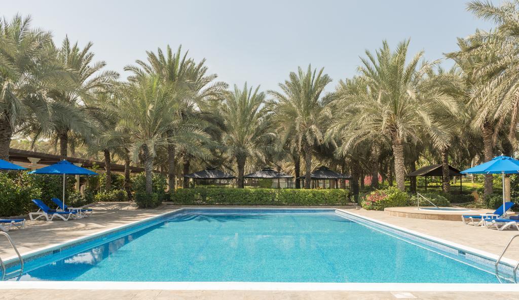 Coral Beach Resort ОАЭ Шарджа