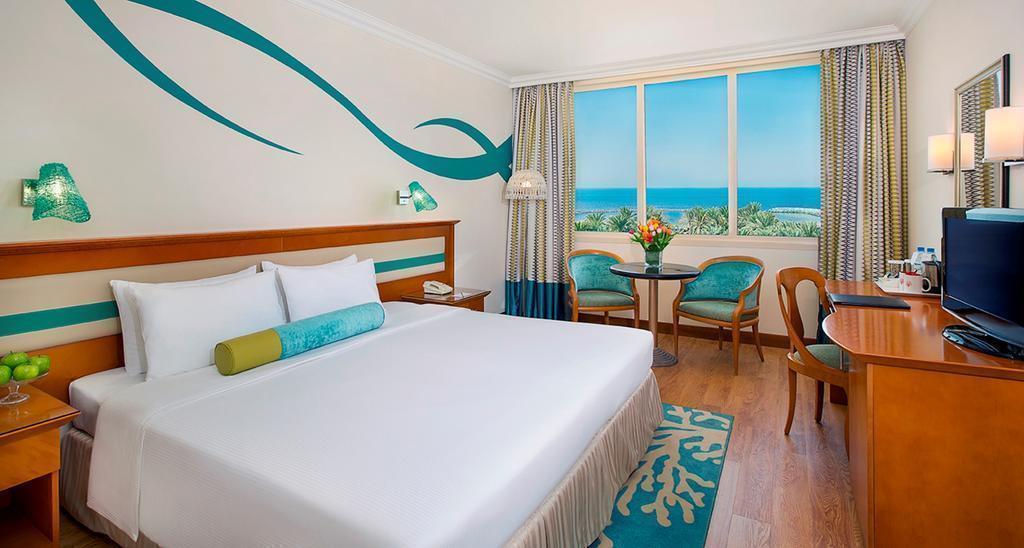 Фото Coral Beach Resort ОАЭ Шарджа
