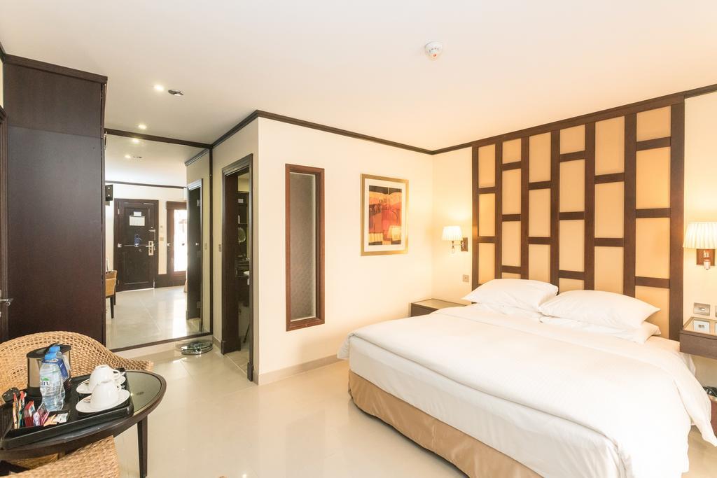 Radisson Blu Resort Sharjah Шарджа