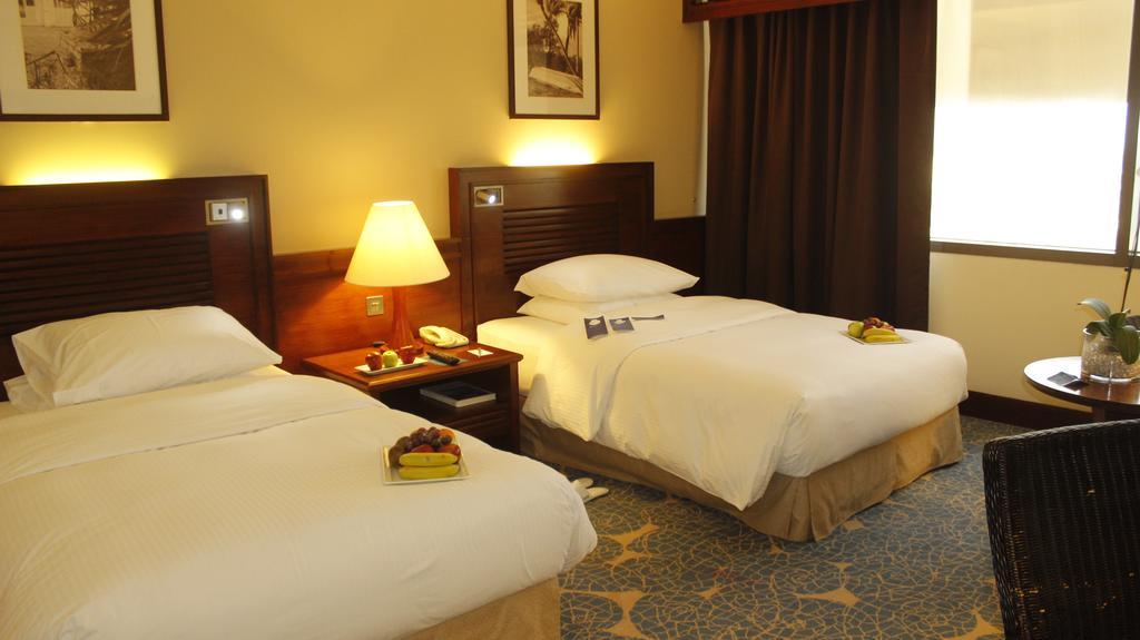 Фото Radisson BLU Resort Sharjah ОАЭ