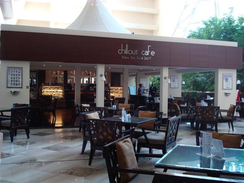Отель Radisson Blu Resort Sharjah ОАЭ Шарджа