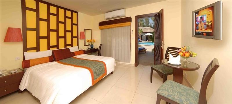 Фото Radisson BLU Resort Sharjah