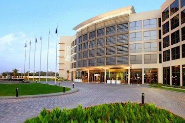 Centro Sharjah 3*, ОАЭ, Шарджа