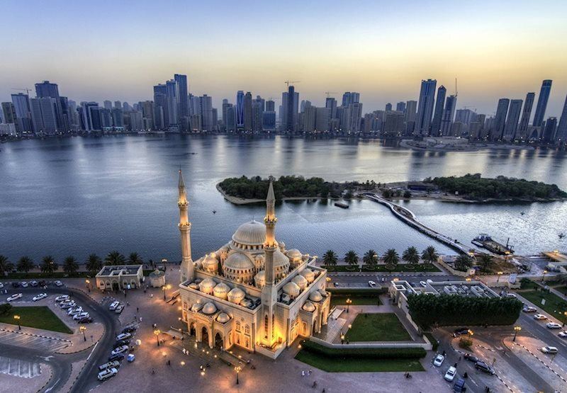 Roulette Sharjah 4* Шарджа
