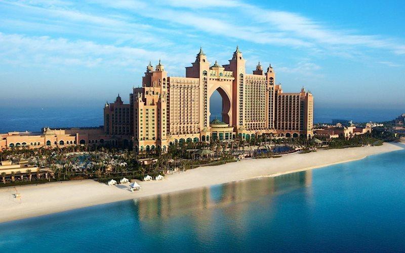 Отель Roulette Sharjah 4* ОАЭ Шарджа