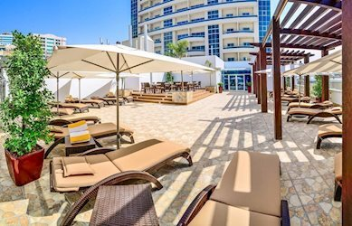 Golden Sands Hotels Llc (ex. Ramada Hotel & Suites Sharjah) 4*, ОАЕ, Шарджа