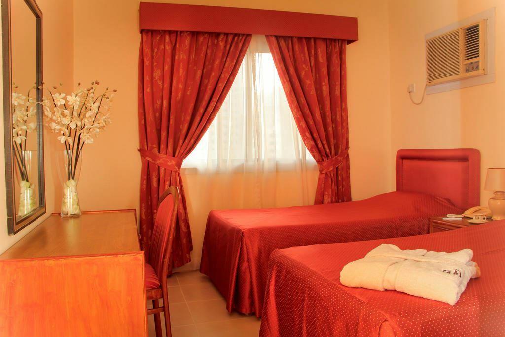 Фото Hotel Nova Park ОАЭ Шарджа
