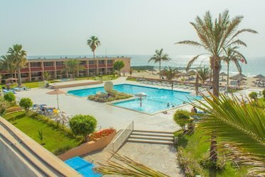 Lou-Lou Beach Resort 3*, ОАЭ, Шарджа