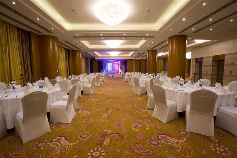 Отель Rayan Sharjah Шарджа