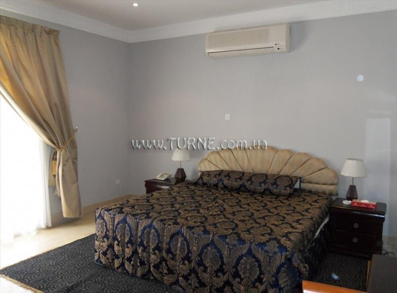 Royal Residence Umm Al Quwain ОАЭ Умм-эль-Кайвайн