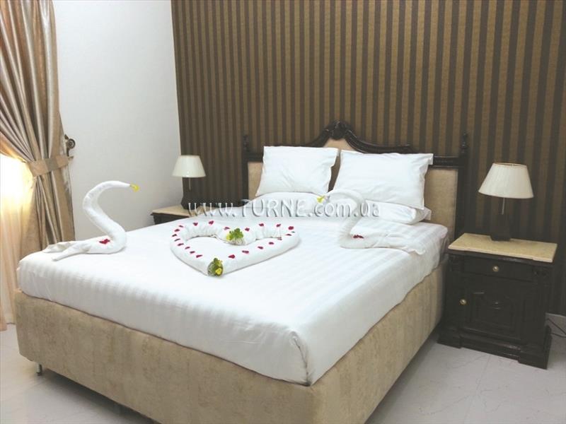 Royal Residence Umm Al Quwain