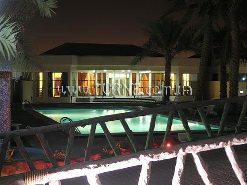Отель Royal Residence Umm Al Quwain Умм-эль-Кайвайн