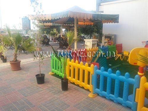 Royal Residence Umm Al Quwain Умм-эль-Кайвайн