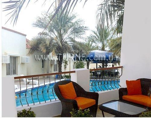 Фото Royal Residence Umm Al Quwain ОАЭ