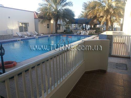 Фото Royal Residence Umm Al Quwain ОАЭ Умм-эль-Кайвайн