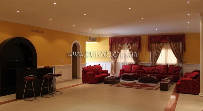 Отель Royal Residence Umm Al Quwain ОАЭ Умм-эль-Кайвайн