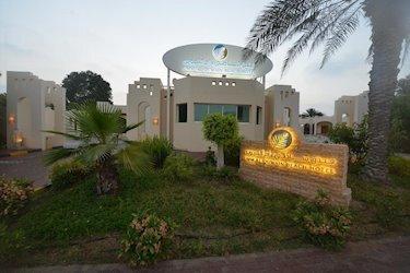 Umm Al Quwain Beach Hotel 4*, ОАЭ, Умм-эль-Кайвайн