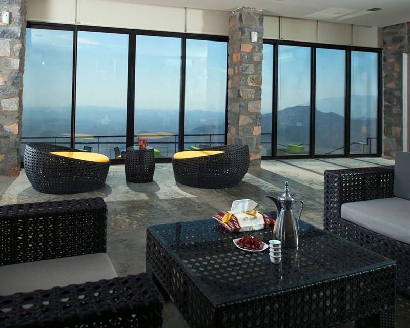 Фото The View Hotel Аль-Савади