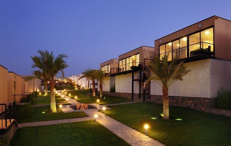 The View Hotel Оман Аль-Савади