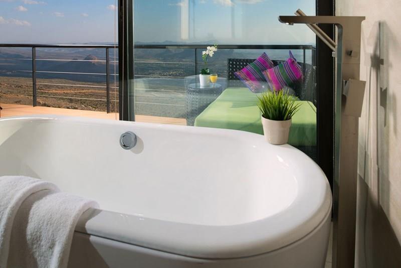 Фото The View Hotel Оман Аль-Савади