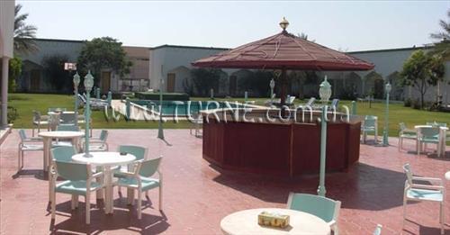 Al Sharqiya Sands Маскат