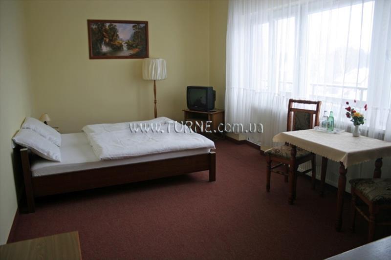 Фото Hotel Mazury Польша