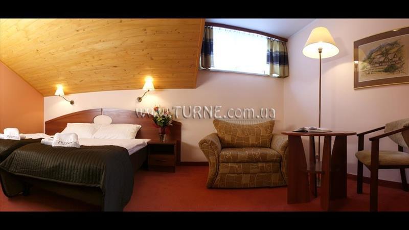 Фото Hotel Nowa-Ski Польша Карпач