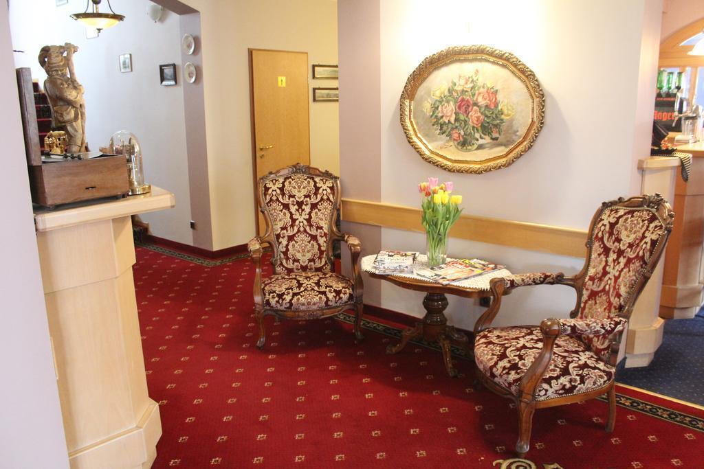 Hotel Rezydencja Польша Карпач