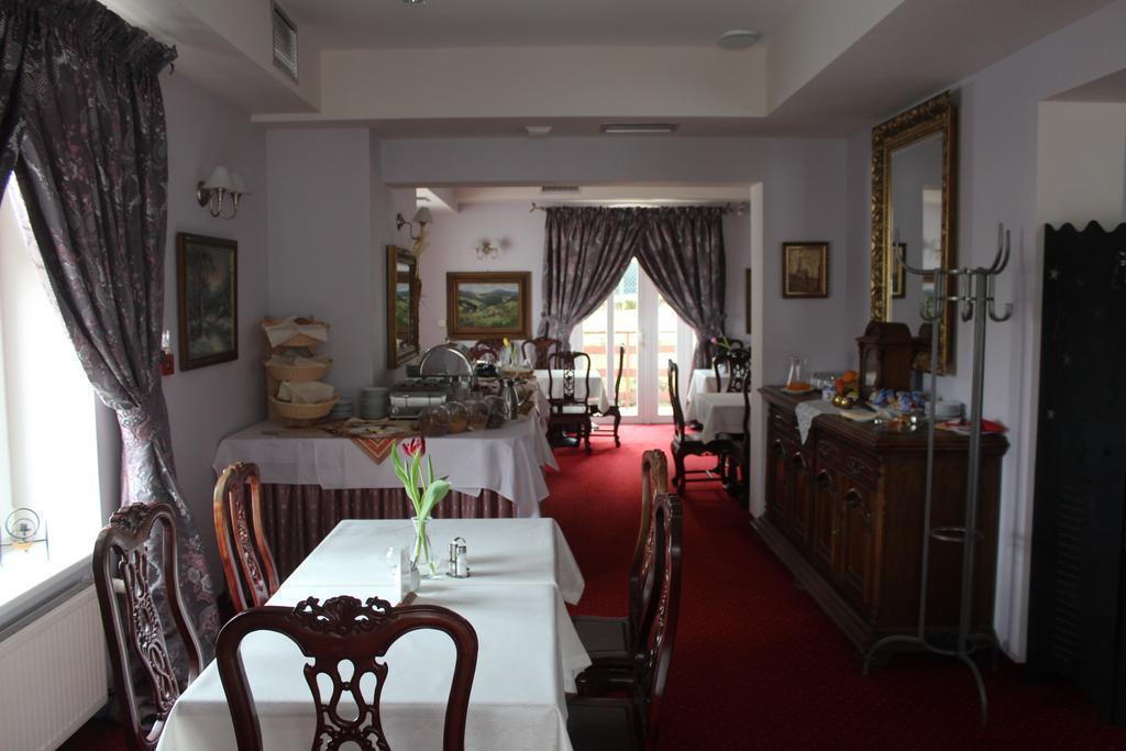 Отель Hotel Rezydencja Польша Карпач
