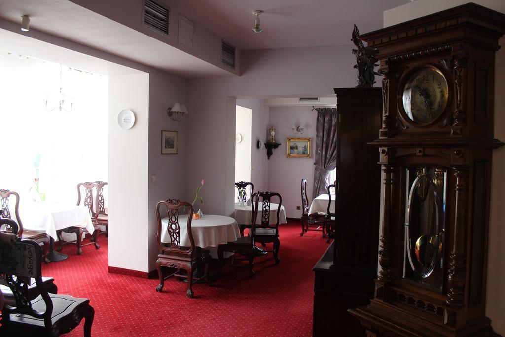 Фото Hotel Rezydencja Карпач