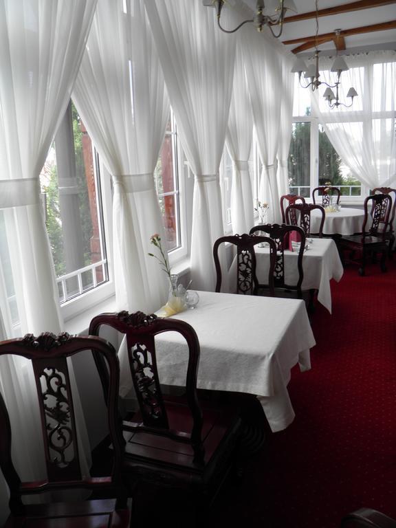 Фото Hotel Rezydencja Польша Карпач